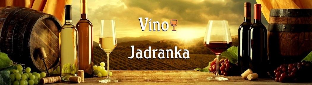 Víno Jadranka